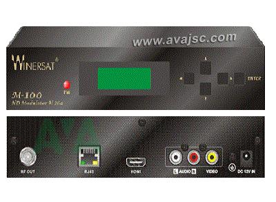 Điều chế tín hiệu số - Digital Modulator