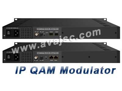 Điều chế tín hiệu số QAM