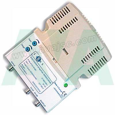 Bộ khuếch đại tín hiệu truyền hình Eight DA86228NR / DA86234NR