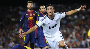 Những sự trở lại hết sức quan trọng của Real Madrid
