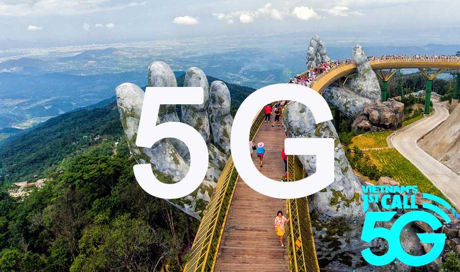 5G là gì, mạng 5G, Tổng hợp tất cả về 5G