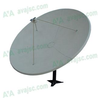 Anten Parabol 2.4m Antesky