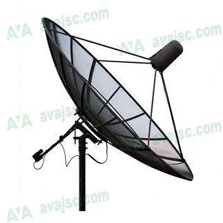Anten Parabol Comstar 2.3m - MT-230
