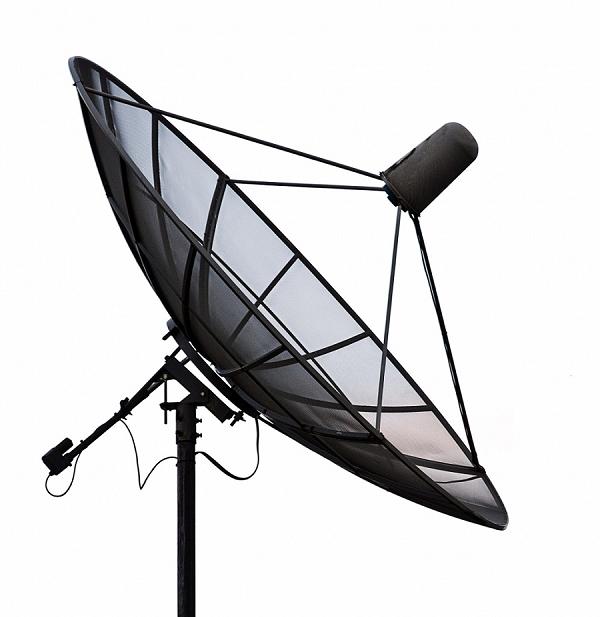 Anten Parabol Comstar 2.3m ST7.5
