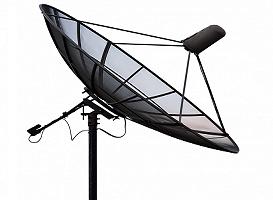 Anten Parabol Comstar 3.0m ST10
