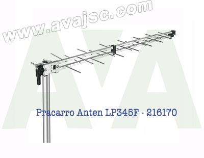 Anten UHF - VHF Fracarro LP345F 216170