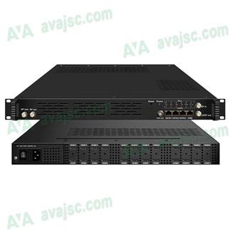 AVA3394MF Điều chế tín hiệu số 24 HDMI ra DVB-T C