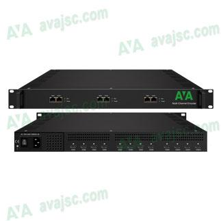 AVA3552HV bộ mã hóa tín hiệu HDMI HD-SDI ra IP cho IPTV