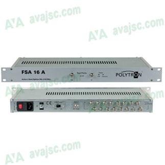 Bộ chia tín hiệu vệ tinh 16 ngõ ra Polytron FSA16A