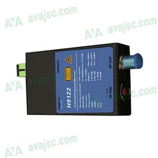 Bộ chuyển đổi quang sang RF Huatai H9122