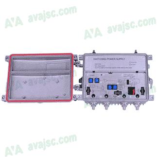 Bộ khuếch đại tín hiệu truyền hình cáp hai chiều 2H-LEMP-1.2G