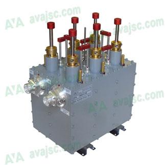 Bộ lọc công suất cao tần đầu ra máy phát 1494-6-2N