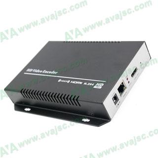 Bộ mã hoá tín hiệu 1 ngõ vào HDMI ra IP