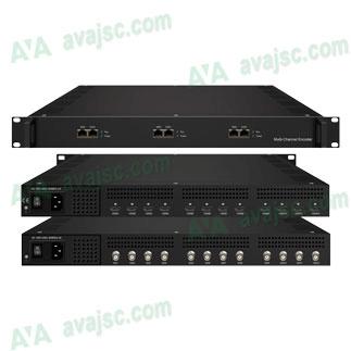 Bộ mã hoá tín hiệu HD SD SDI HDMI ra IP 3224H