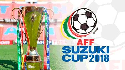 Các nhóm kênh thể thao của VTVcab phát sóng AFF Suzuki Cup 2018