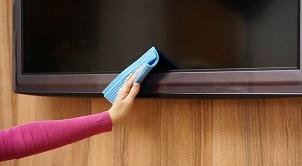 Cách làm tivi hết nhiễu và một số mẹo vặt cực kỳ đơn giản với tivi nhà bạn