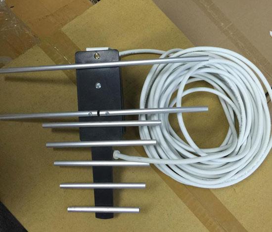 Cách lắp đặt angten để thu được nhiều kênh truyền hình DVB – T2 nhất