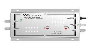 Cách tăng tín hiệu truyền hình cáp với thiết bị khuếch đại tín hiệu khi chia ra nhiều tivi