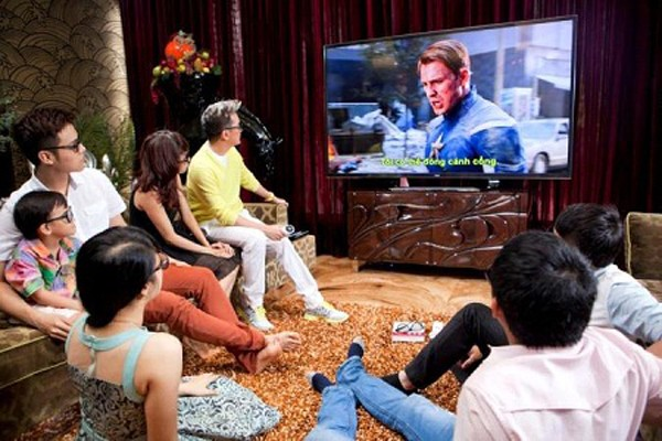 Cái nhìn tổng quát về hệ thống truyền hình cáp