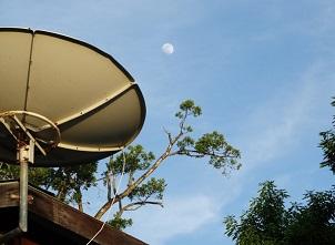 Cẩm nang công nghệ: Truyền hình kỹ thuật số vệ tinh là gì?