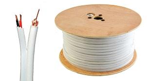 Cáp đồng trục là gì ? Phân loại, cấu tạo và ứng dụng của cáp đồng trục