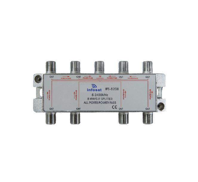 Chia tín hiệu cao tần Infosat IFS 5208