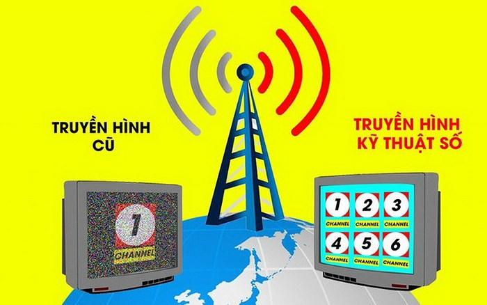 Cùng tìm hiểu về ti vi tích hợp DVB – T2 và những câu hỏi thường gặp