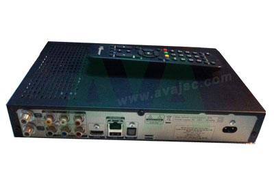 Đầu giải mã kỹ thuật số VTC HD 02