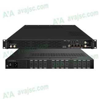 Điều chế tín hiệu số 24 HDMI ra DVB T