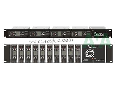 Điều chế tín hiệu Winersat WAM 520