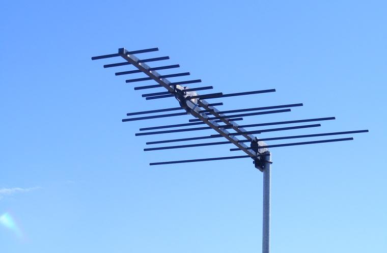 Giải mã vì sao người ở nhà cao tầng sẽ được lợi hơn khi bắt truyền hình số