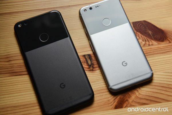 hóa ra google đã tự thiết kế một bộ vi xử lý tùy chỉnh với 8 lõi dành riêng cho pixel 2