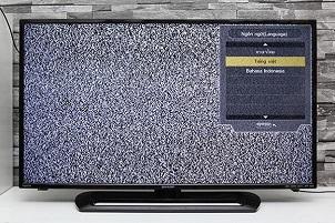 Hướng dẫn cách khắc phục việc không thu được sóng DVB-T2