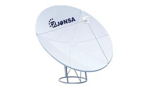Hướng dẫn lắp đặt Anten Parabol, Anten chảo thu vệ tinh Vinasat