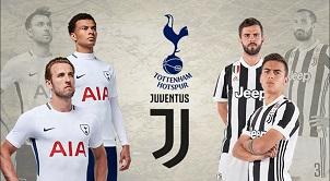 Juventus chấm dứt giấc mơ tiến vào vòng tứ kết của Tottenham