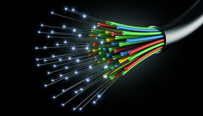 Khái niệm về cáp quang và các thiết bị quang