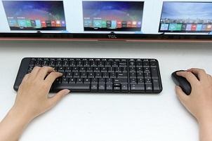 Khám phá xu hướng điều khiển tivi bằng chuột và bàn phím