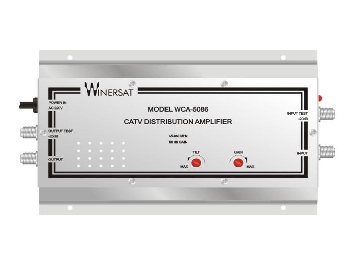 Khuếch đại Winersat WCA 5086