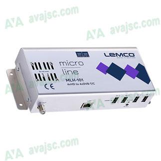Lemco MHL điều chế tín hiệu HDMI ra DVB-T
