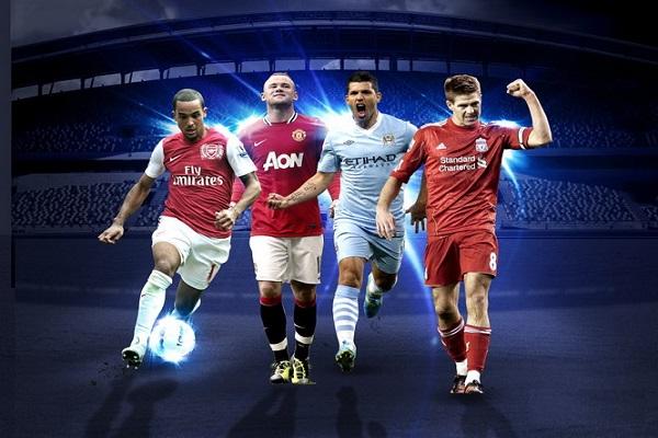 Lịch thi đấu bóng đá trên các kênh truyền hình vệ tinh trong nước và quốc tế