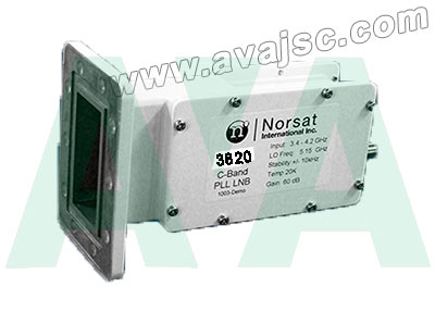 LNB C Band 3820 | LNB Norsat