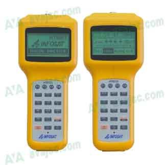 Máy đo tín hiệu truyền hình cáp số Infosat HT-8553