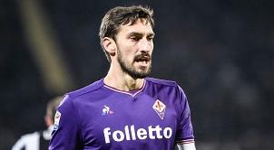 Những hành động cao đẹp của CLB Fiorentina dành cho đội trưởng Davide Astori