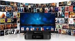 Những loại TV Box trên thị trường hiện nay