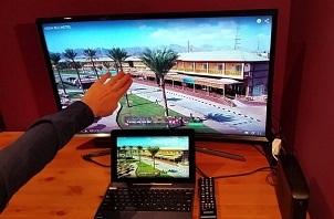 Những lưu ý bạn cần phải biết khi sử dụng TV làm màn hình cho máy tính