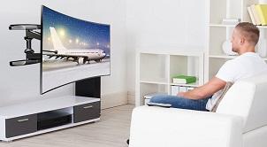 Những lưu ý chia tín hiệu truyền hình từ anten chảo phản xạ k+ ra nhiều đầu thu