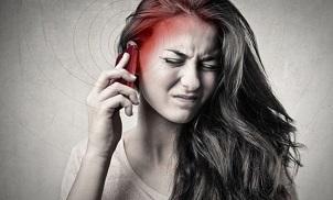 Sóng vô tuyến có gây ảnh hưởng đến sức khỏe con người?