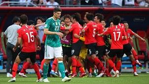South Korea vs. Germany - Sự sụp đổ của nhà vua - World Cup 2018