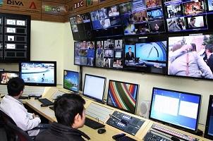 Tắt sóng truyền hình analog ? làm cách nào để xem được truyền hình ?