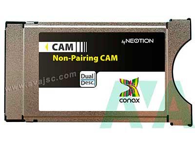 Thẻ CAM CONAX